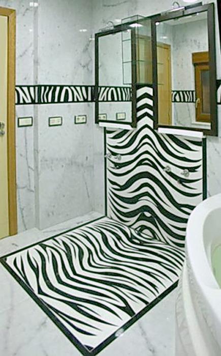 calacatta marble flooring