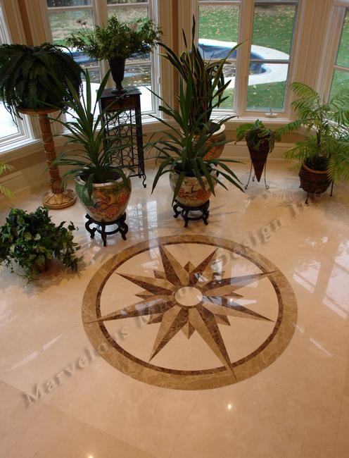 Marble Floor Design Flooring